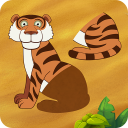 Animals Kids Puzzle Game