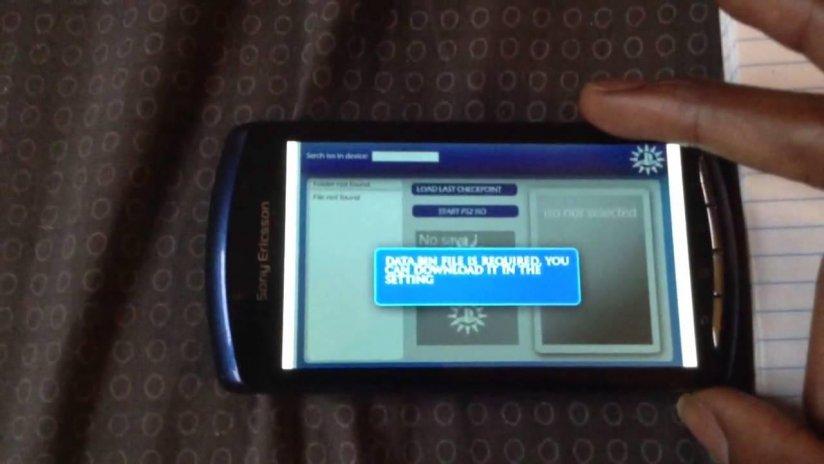 скачать настроенный эмулятор ps2 для андроид