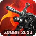 Zombie Defense Shooting: caza rey