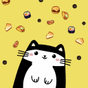 Cat Feed - Clicker Game
