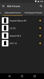 XDA screenshot 6