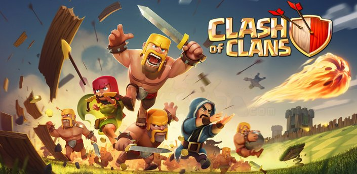apk day clash of clans para hilesi
