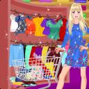 Mall Shopping Summer Fashion Games