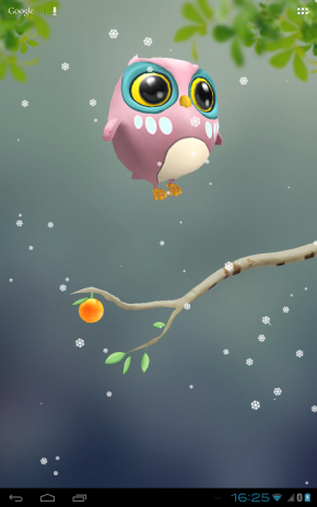Owl 3d Wallpaper 1 2 Download Apk For Android Aptoide