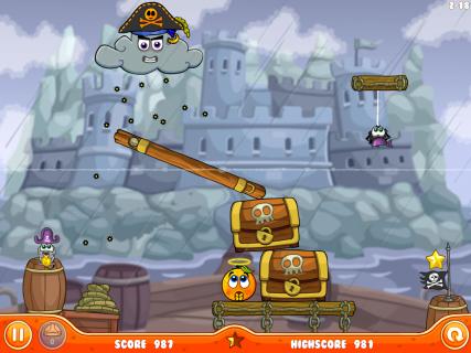 Cover Orange: Journey screenshot 5