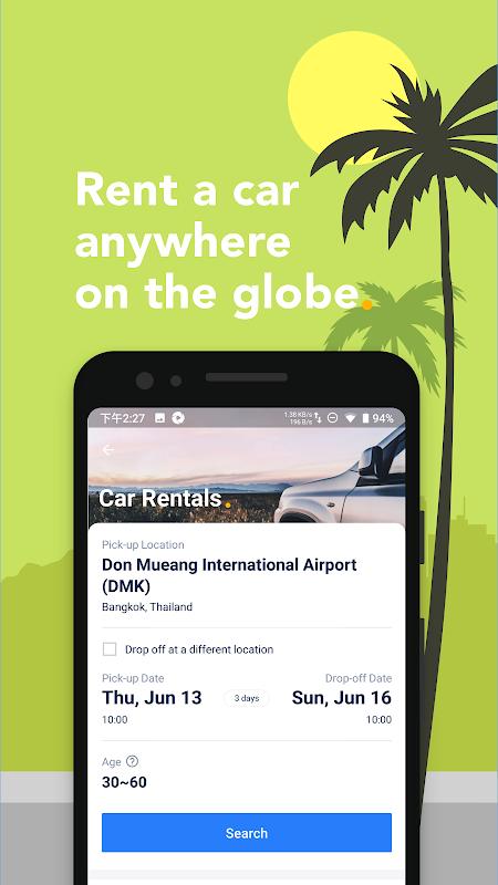 Trip.com: Flights, Hotels, Train & Travel Deals screenshot 2
