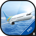 Flugzeug Flight Simulator Game