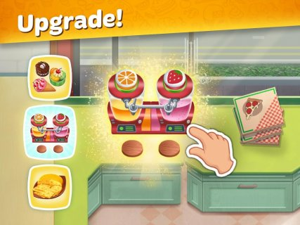 Cooking Diary®: Best Tasty Restaurant & Cafe Game screenshot 12