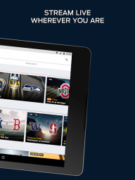 FOX Sports GO: Watch Live screenshot 8