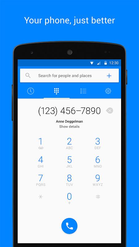 Hello – Caller ID & Blocking screenshot 6
