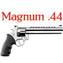 Gun: Magnum 44