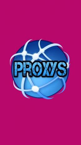 Proxys http and ssl list7 2 tải APK dành cho Android - Aptoide