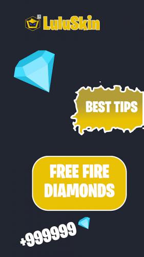 Lulubox - Free Fire Edition screenshot 1