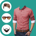 Men Formal Shirt Photo Editor