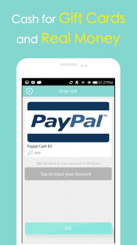Cash Gift Free Gift Cards 2 4 1 Download Android Apk Aptoide