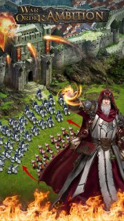 War and Order screenshot 13