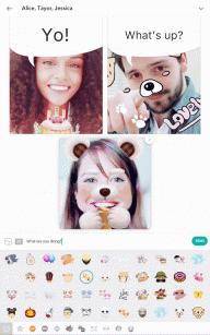 B612 - Kamera selfie terbaik screenshot 6