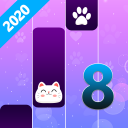 Piano Dream Tiles : New Music Games & Vocal Song