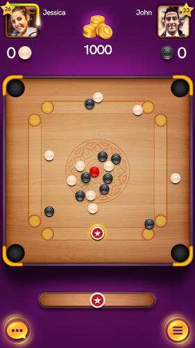 Carrom Pool: Disc Game screenshot 11