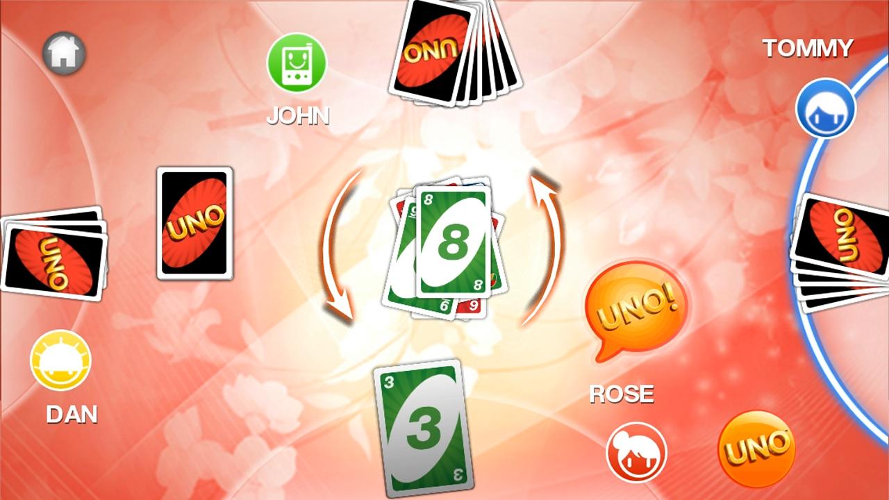 UNO™ screenshot 1