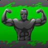 Fitness Coach FitProSport Icon
