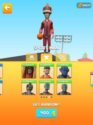 Flip Dunk screenshot 10