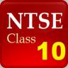 NTSE Exam Class 10 Icon