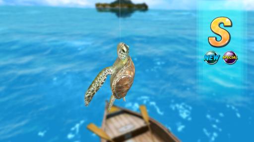 Monster Fishing 2019 screenshot 5
