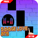 Savage Love 🎹 BTS New Piano Tiles