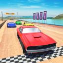 Beach Car Racing 2018