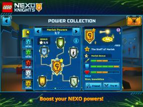 LEGO® NEXO KNIGHTS™: MERLOK 2.0 Screenshot