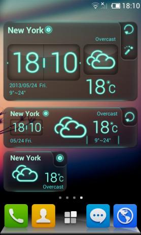 Quartz Crystal Reward Theme 1 0 Download APK for Android