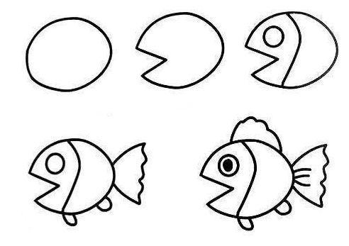 simple drawing tutorials screenshot 8