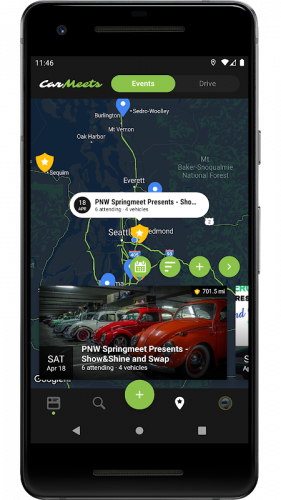 Carmeets The Ultimate Car Enthusiast App 3 4 1 Download Android Apk Aptoide