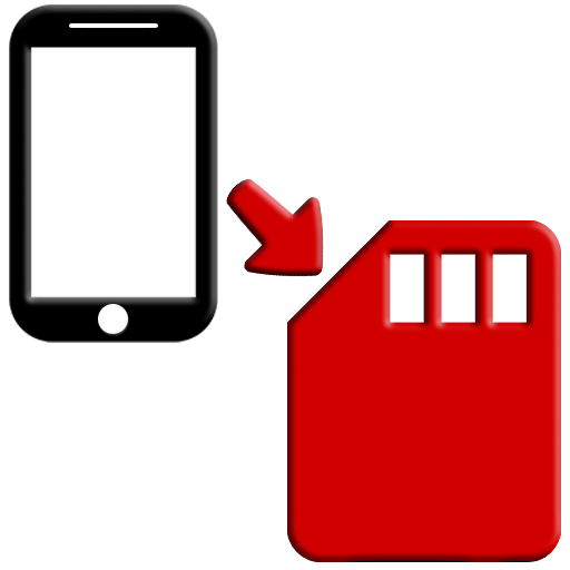 Move Apps To Sd Card-File Transfer & Moves App