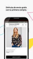 Privalia - Outlet de moda con ofertas de hasta 70% Screen