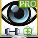 Eye exercises PRO