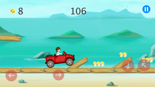 Ben Car Hill Climb screenshot 6