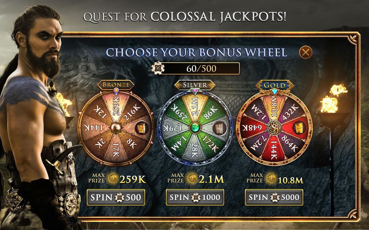 Argyll Casino