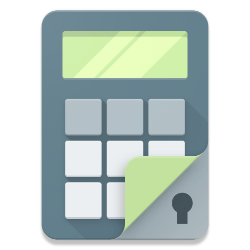 Calculator — Keep Private Photos & Videos Secret