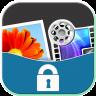 Icône Photo & Video Locker - Gratuit