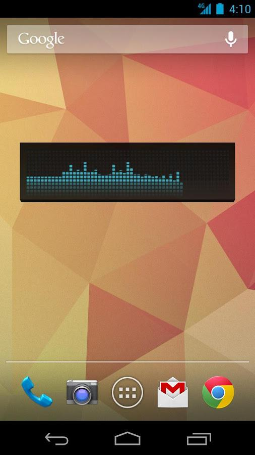 Sound Search for Google Play screenshot 2