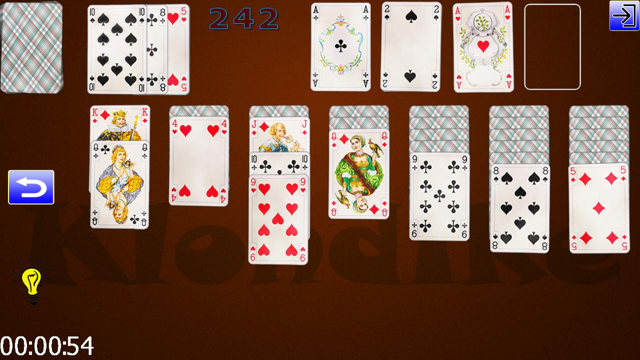 CardGames +online screenshot 2
