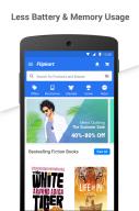 Flipkart Online Shopping Screenshot