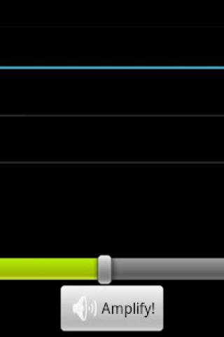 Amplificador de MP3 Screenshot