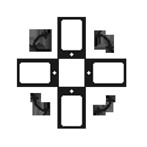 Controle de rotação da tela