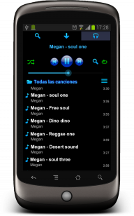Free mp3 music download screenshot 3