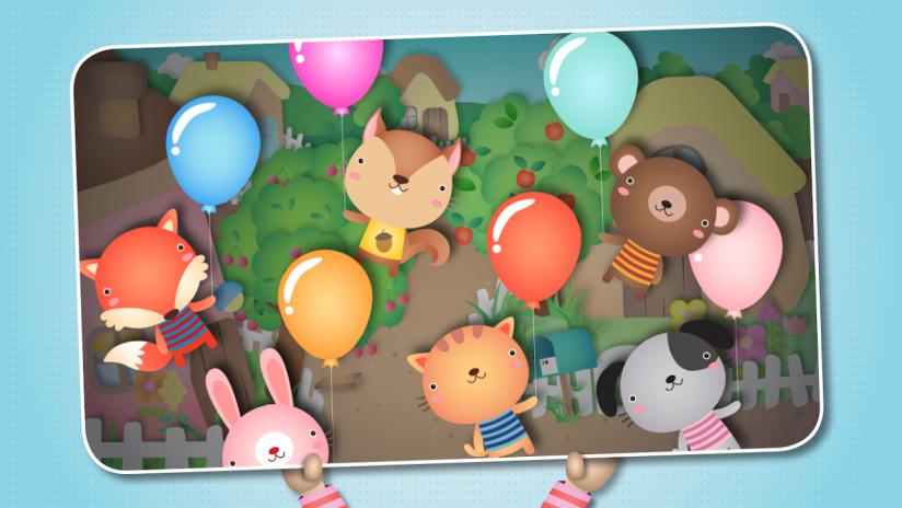 Juegos Para Ninos Juegos Infantiles 1 2 3 4 Anos 1 03 Descargar