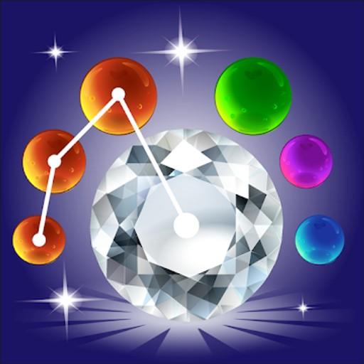 Bubble Diamond