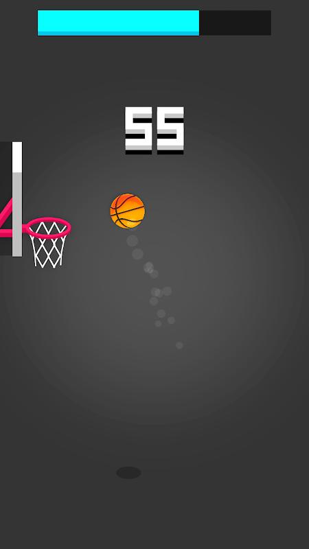 Dunk Hit screenshot 2
